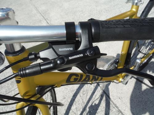 新生活に向けて、クロスバイクのご紹介・・・その2_b0332867_21274181.jpg