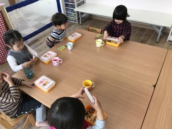 宮前平ルーム   〜給食〜_a0318871_22184547.jpeg
