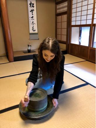 京都旅②~フランチェスカ宇治を行く_e0078071_23061259.jpg