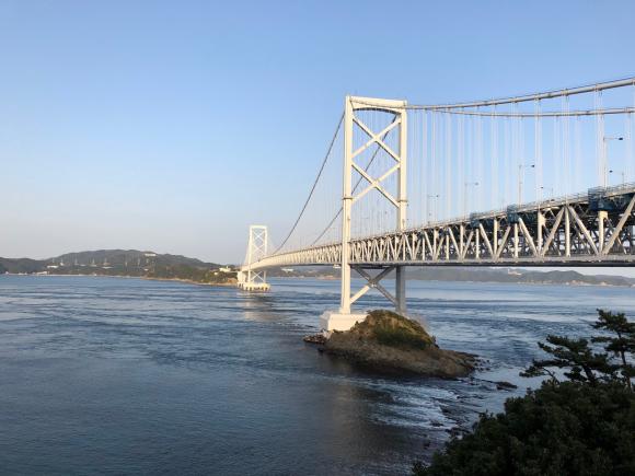水行(すいぎょう)鳴門海峡(徳島県)_d0339676_23262982.jpg