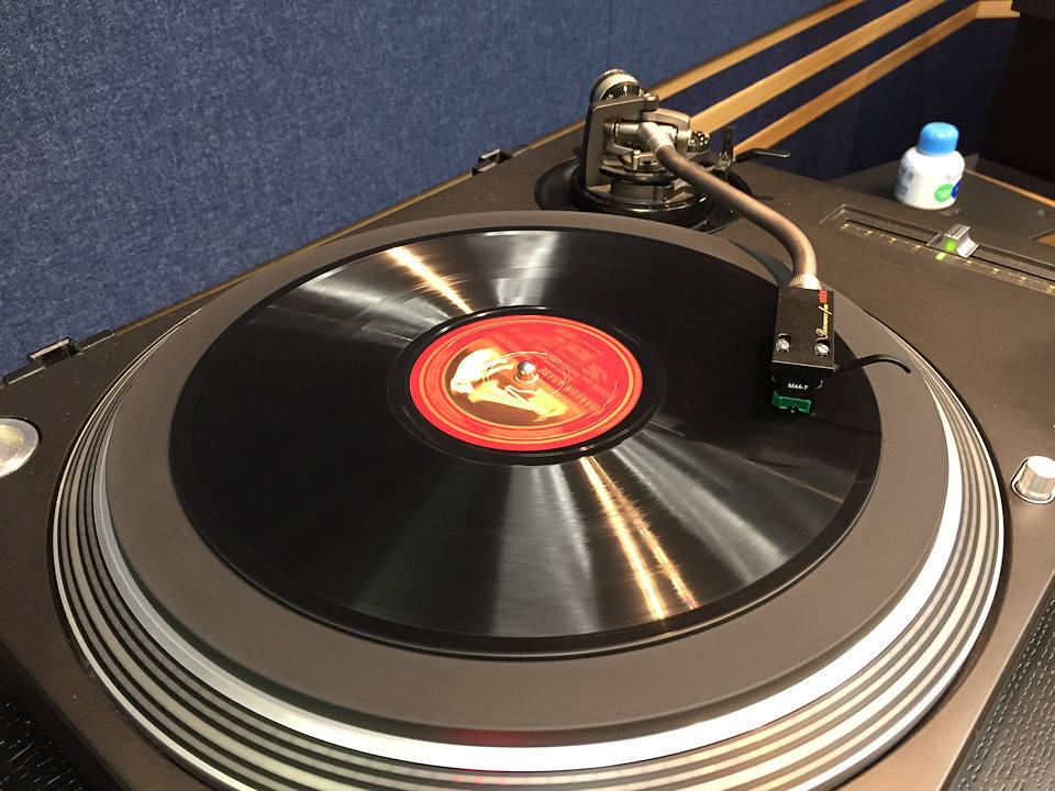 SV-EQ1616Dで聴くSP盤/真空管アンプで聴くアルトサックス一本勝負_b0350085_09462657.jpg