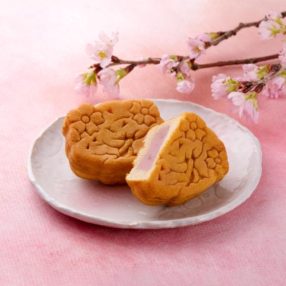 ◆焼餅菓子 滝桜_e0218089_08332196.jpg