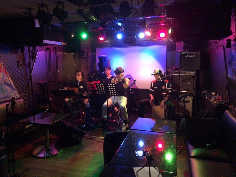 3月20日 【DIXIESの!アコギじゃNIGHT!!!】んの巻_f0236990_01095898.jpg