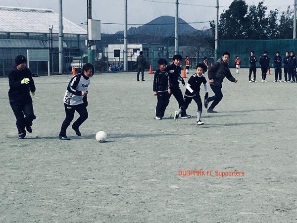 U-12 卒団イベント March 21, 2020_c0365198_10410863.jpg