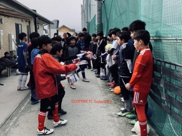 U-12 卒団イベント March 21, 2020_c0365198_10413614.jpg