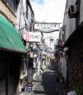 新宿ゴールデン街のたこ八郎_e0077899_15332651.jpg