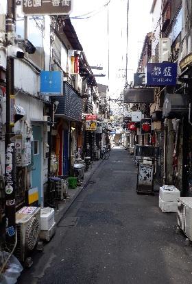 新宿ゴールデン街のたこ八郎_e0077899_1533387.jpg