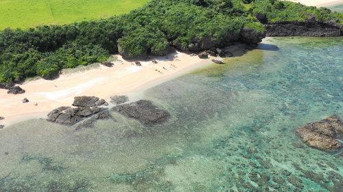 石垣島キャンプ・ヌカカ許すまじ_f0164003_16484133.jpg