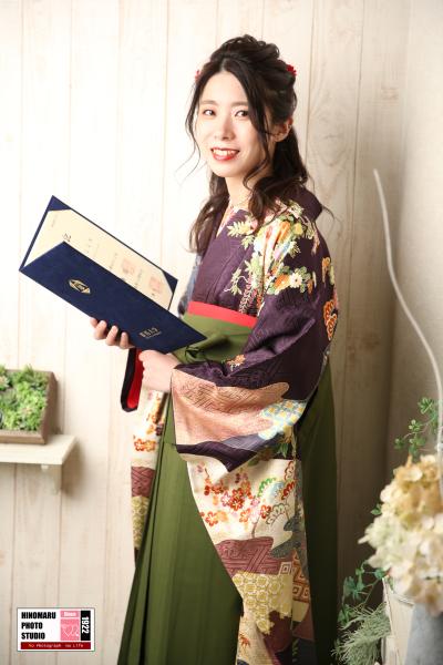こころさん☆卒業_b0203705_14525862.jpg