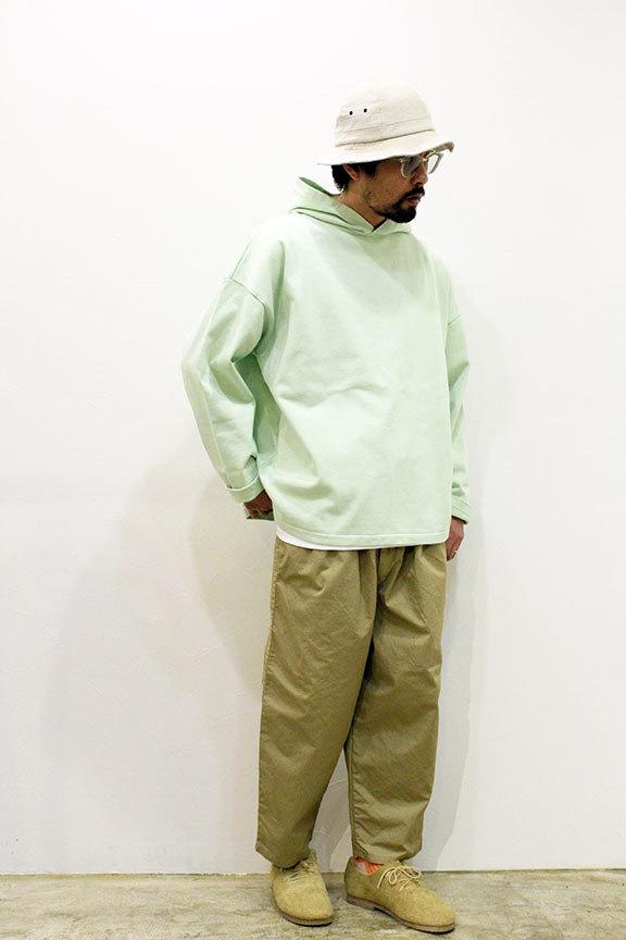 "Soglia (ソリア) \"" GTⅡ MAX-WAIT Hood Long Sleeve \""_b0122806_13303550.jpg"