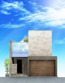 都市型住宅のデザイン!_d0091909_13370555.jpg