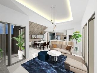 都市型住宅のデザイン!_d0091909_13372870.jpg