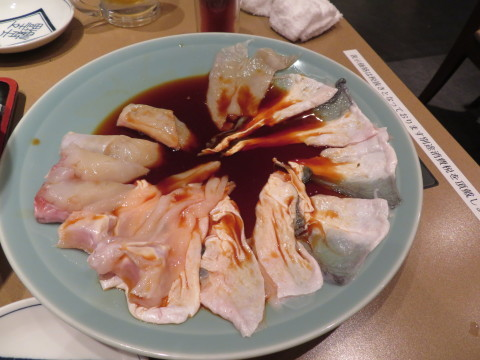 高槻市、玄品ふぐからといだ寿司にお邪魔。_d0019916_11482605.jpg