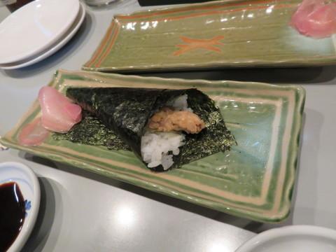 高槻市、玄品ふぐからといだ寿司にお邪魔。_d0019916_11512675.jpg