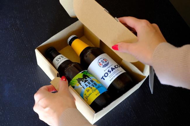 「クラフトビールでゆず活!ゆずクラフト飲み比べセット」_a0000029_16230712.jpg