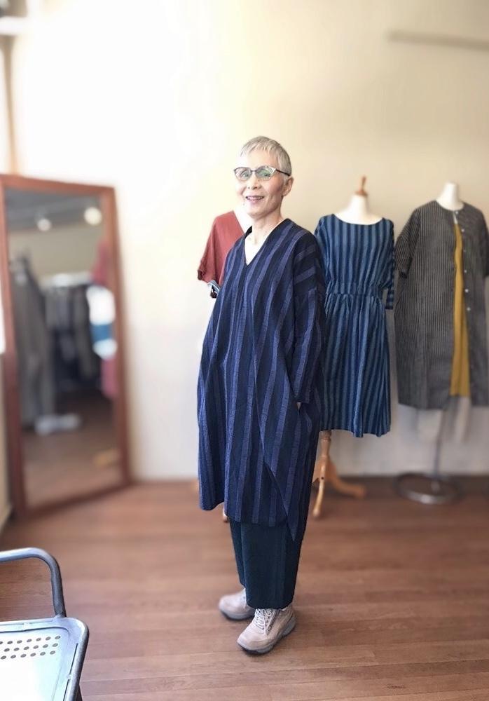ヤンマのお洋服の受注会 やり過ぎ食堂3_b0237038_22410281.jpeg