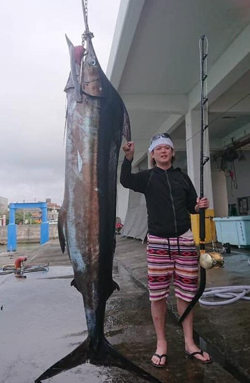 与那国島カジキ釣り大会_f0009039_18082455.jpeg