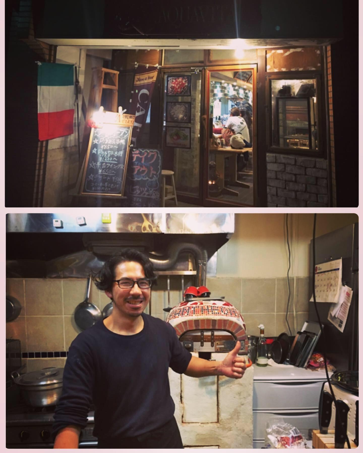 イタリアンレストラン_c0331145_23054334.jpg
