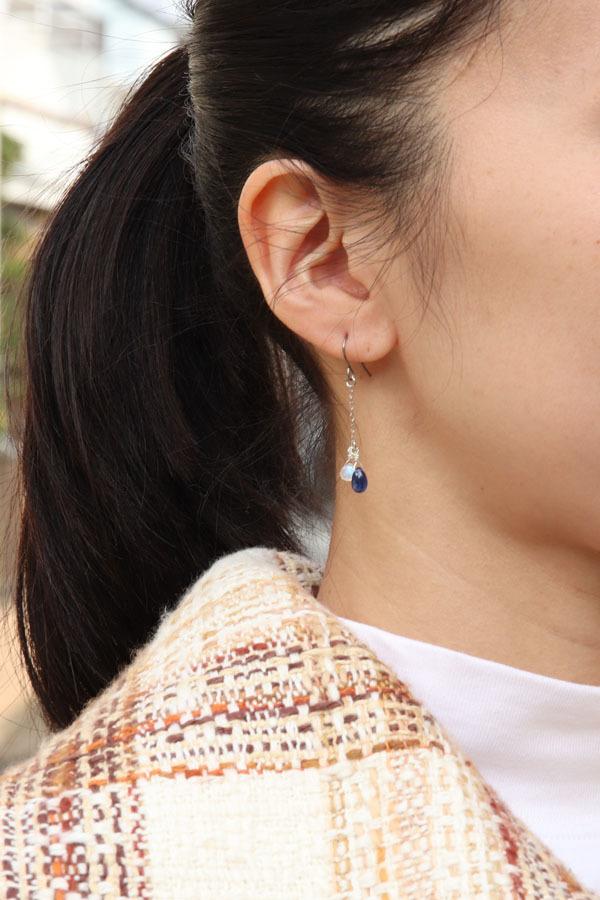 Piカイヤナイト、ブルームーンストーン (4620)_e0104046_02053429.jpg