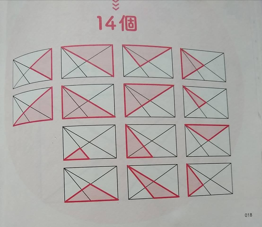 正解は「14」。正解の皆さんも不正解の皆さんもたくさんのご参加ありがとうございました。山田パンダは…。_b0096957_18534644.jpg