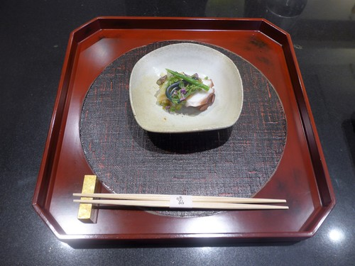 三田「日本料理 晴山」へ行く。_f0232060_20103881.jpg