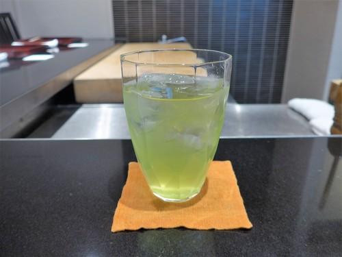 三田「日本料理 晴山」へ行く。_f0232060_20112716.jpg