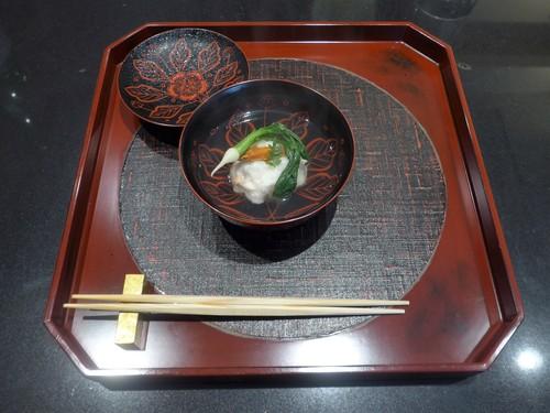 三田「日本料理 晴山」へ行く。_f0232060_20133052.jpg