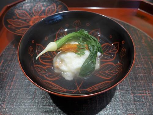 三田「日本料理 晴山」へ行く。_f0232060_201343100.jpg