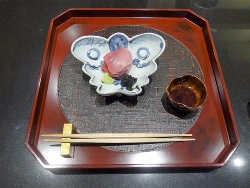 三田「日本料理 晴山」へ行く。_f0232060_20143942.jpg
