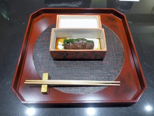三田「日本料理 晴山」へ行く。_f0232060_20192239.jpg