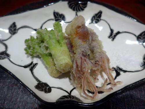 三田「日本料理 晴山」へ行く。_f0232060_20211585.jpg