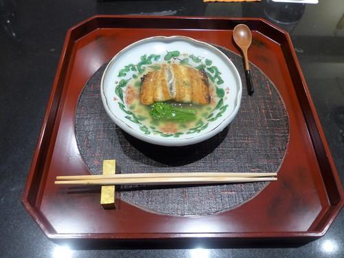 三田「日本料理 晴山」へ行く。_f0232060_20225065.jpg