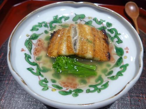三田「日本料理 晴山」へ行く。_f0232060_2023375.jpg