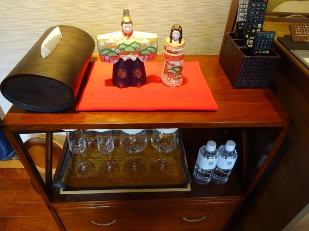 鬼怒川金谷ホテル (4) ジョンカナヤ・スイートの続き_b0405262_09382830.jpg