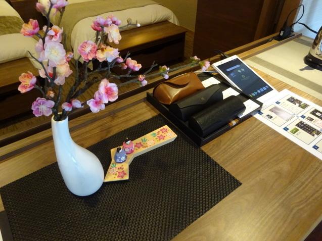 鬼怒川金谷ホテル (4) ジョンカナヤ・スイートの続き_b0405262_09384064.jpg