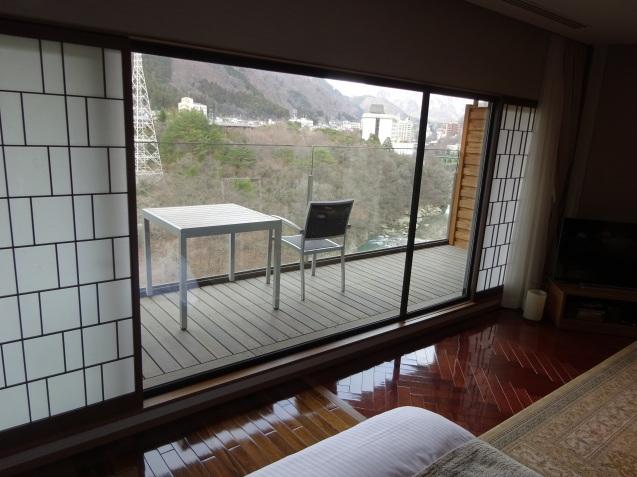 鬼怒川金谷ホテル (4) ジョンカナヤ・スイートの続き_b0405262_09501437.jpg