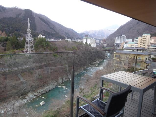 鬼怒川金谷ホテル (4) ジョンカナヤ・スイートの続き_b0405262_09503296.jpg
