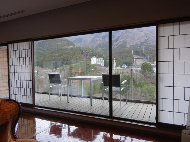 鬼怒川金谷ホテル (4) ジョンカナヤ・スイートの続き_b0405262_09504417.jpg