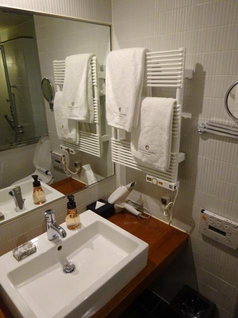 鬼怒川金谷ホテル (4) ジョンカナヤ・スイートの続き_b0405262_10072969.jpg