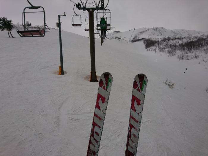 3月22日   八方尾根スキー場_f0223068_15271497.jpg
