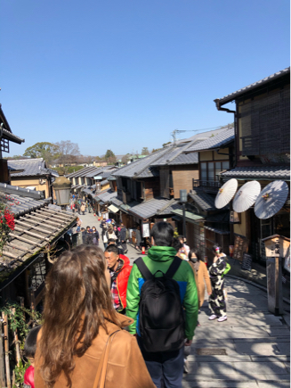 京都旅③~憧れの伏見稲荷と金閣寺_e0078071_20102963.jpg