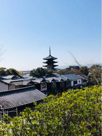 京都旅③~憧れの伏見稲荷と金閣寺_e0078071_20103175.jpg