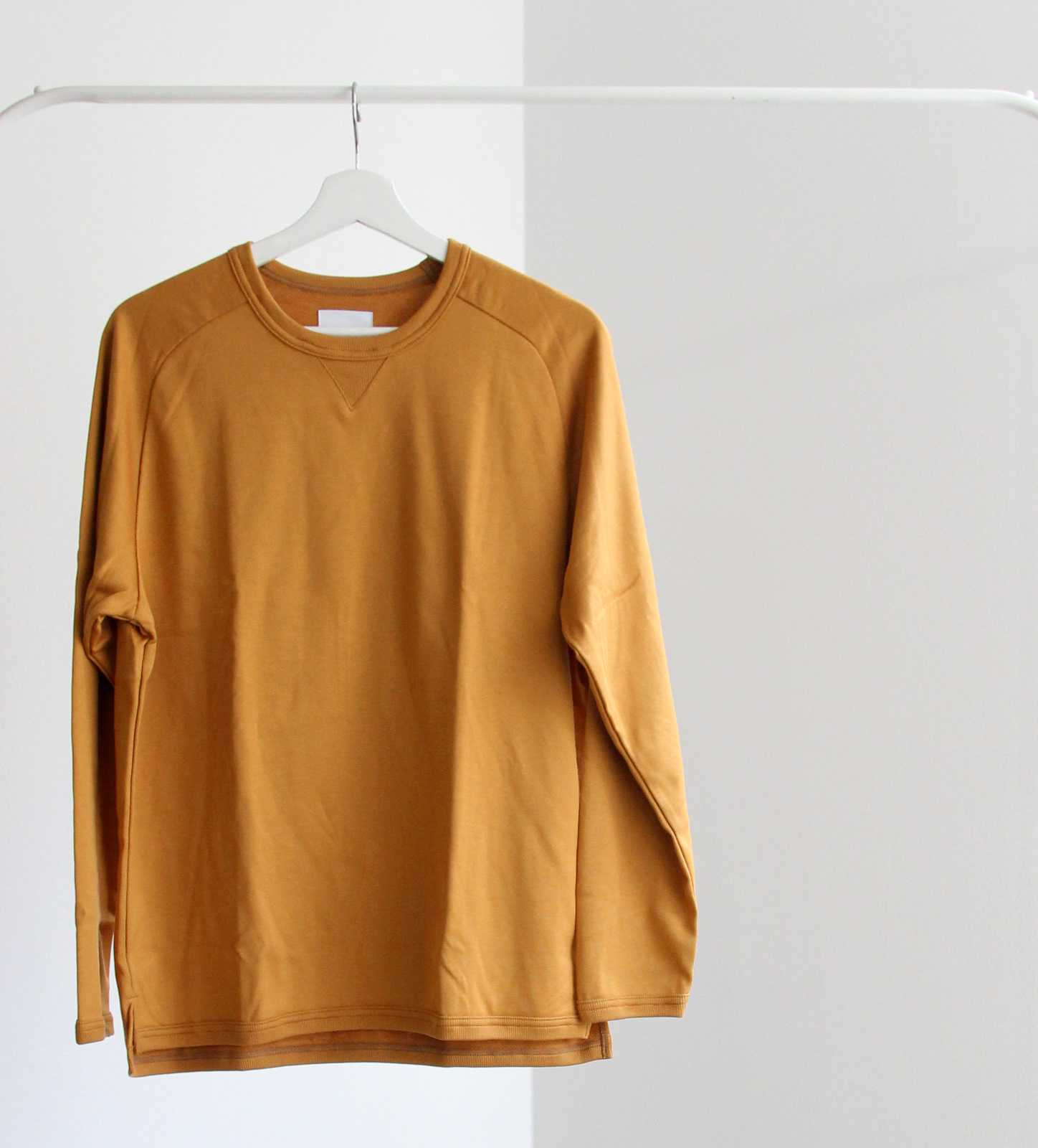 Tokyo Made Dress Sweat Shirt_c0379477_15541529.jpg
