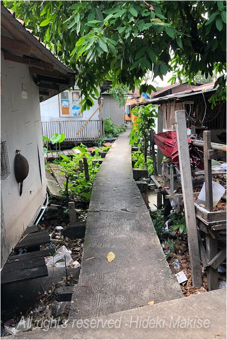 インドシナ周遊の旅 Ⅱ(35)タイ(17)バンコク(7)心残りのタリンチャン_c0122685_16415103.jpg