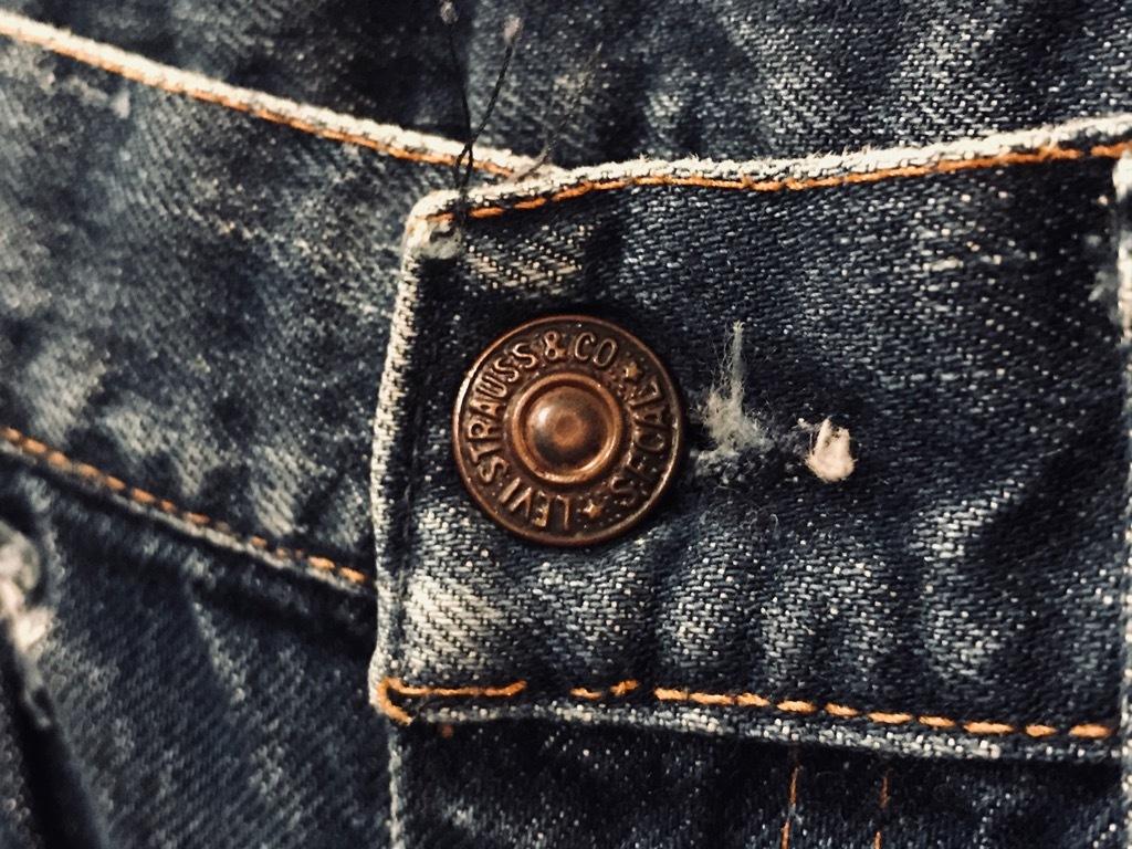 マグネッツ神戸店 3/25(水)Vintage Bottoms入荷! #4 LEVI\'S Part1!!!_c0078587_13555447.jpg