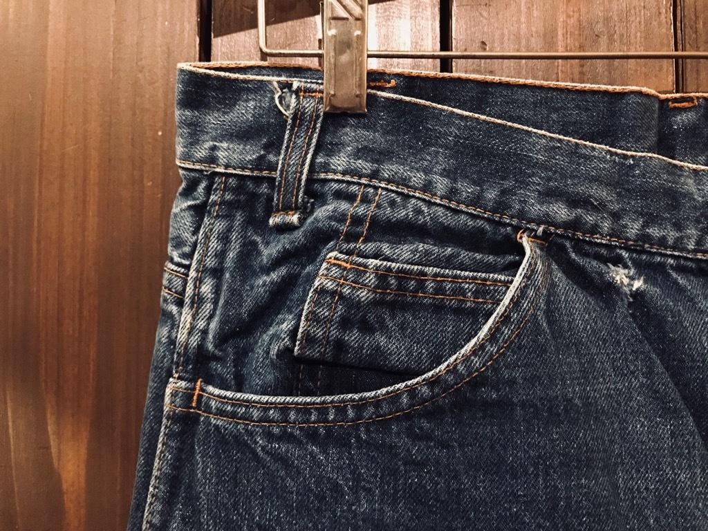 マグネッツ神戸店 3/25(水)Vintage Bottoms入荷! #4 LEVI\'S Part1!!!_c0078587_13555450.jpg