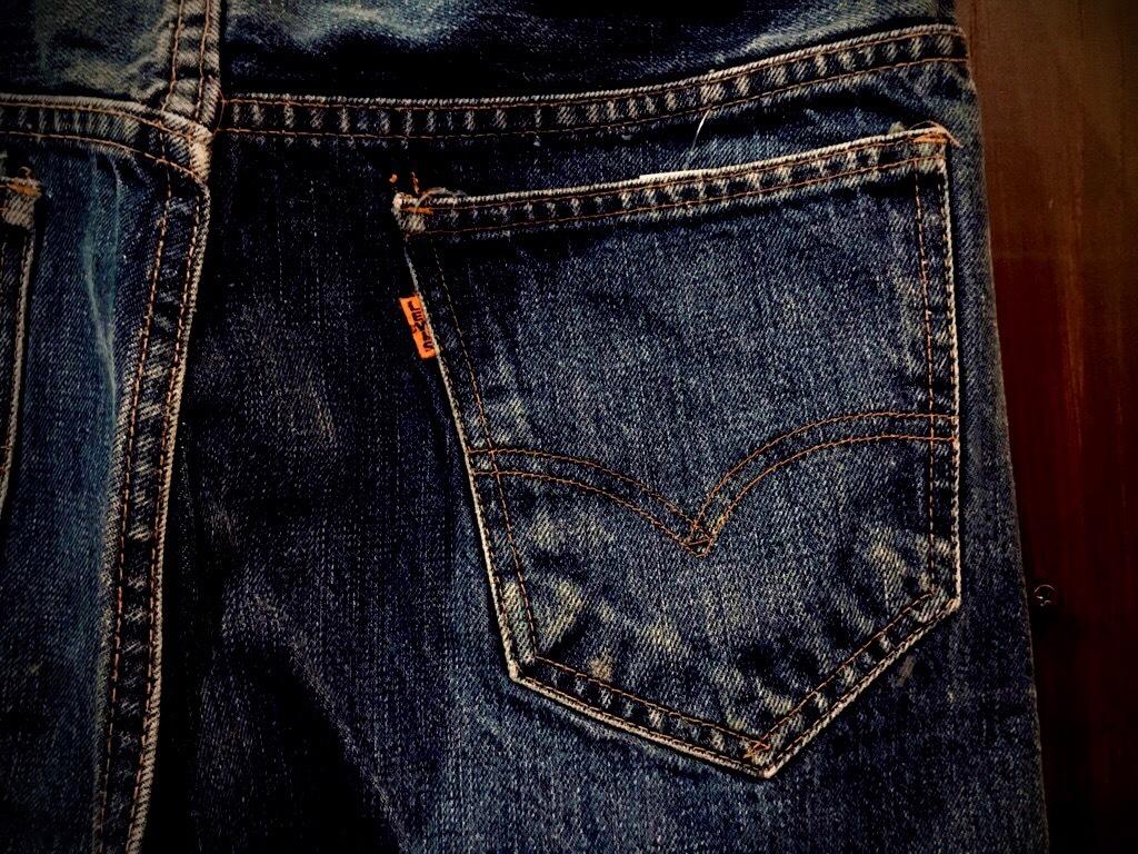 マグネッツ神戸店 3/25(水)Vintage Bottoms入荷! #4 LEVI\'S Part1!!!_c0078587_13555541.jpg