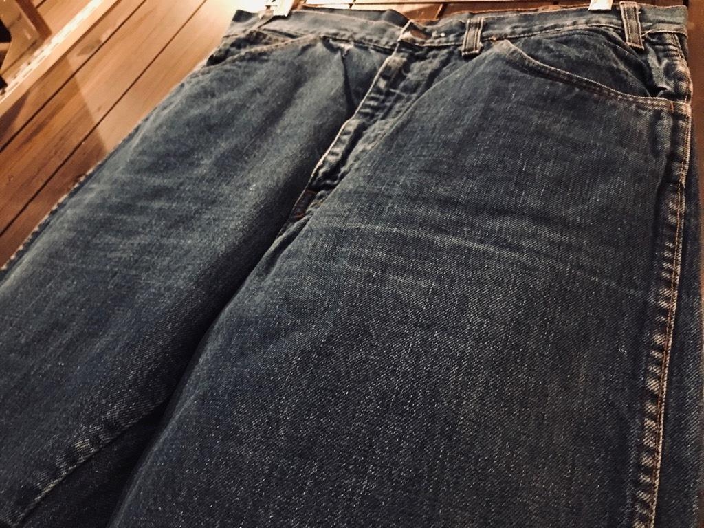 マグネッツ神戸店 3/25(水)Vintage Bottoms入荷! #4 LEVI\'S Part1!!!_c0078587_13555570.jpg