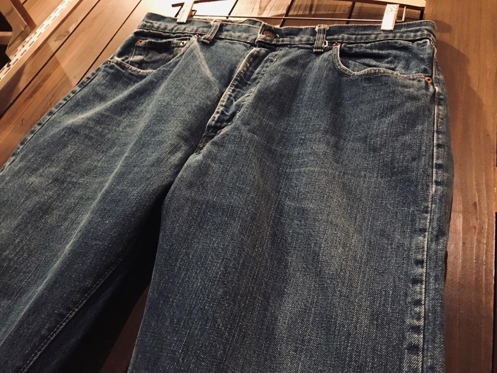 マグネッツ神戸店 3/25(水)Vintage Bottoms入荷! #4 LEVI\'S Part1!!!_c0078587_14031356.jpg