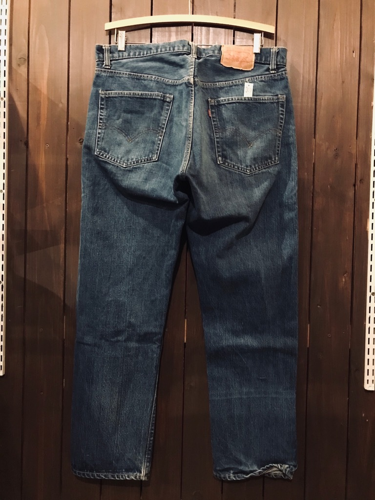 マグネッツ神戸店 3/25(水)Vintage Bottoms入荷! #4 LEVI\'S Part1!!!_c0078587_14031434.jpg